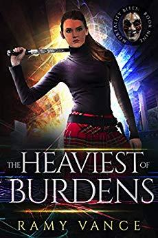 The Heaviest of Burdens - Mortality Bites Book