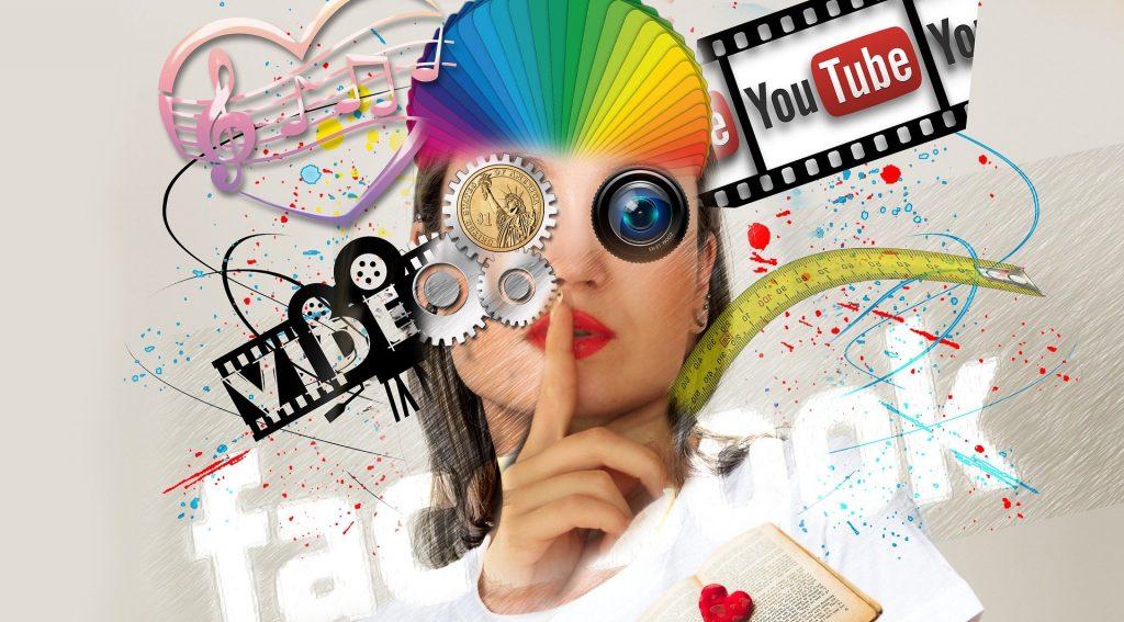 Marketing Madness - Social Swarm