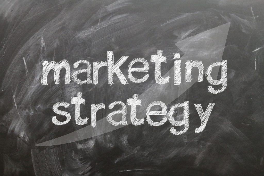 Marketing Strategy